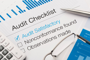 Auditing Services